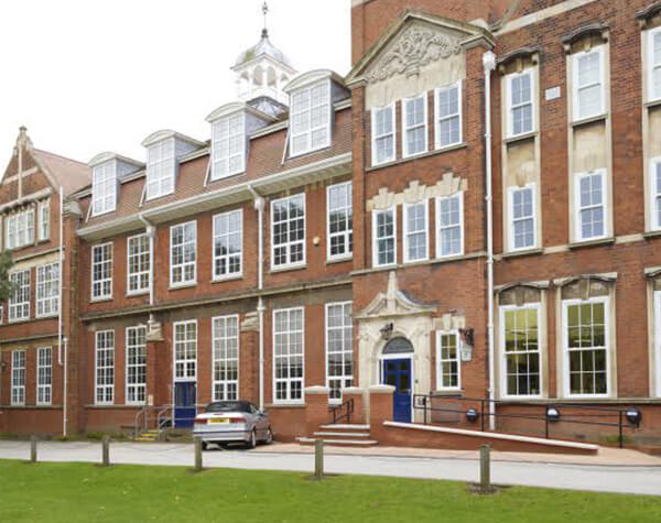 Schools, universities and colleges - our clients include the education sector