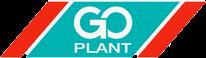 Go Plant logo