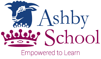 Ashby School logo