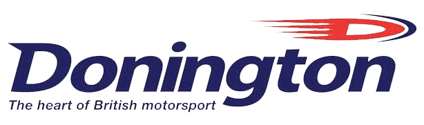 Donington Park logo