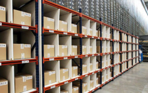 Commercial-warehouse-shelving
