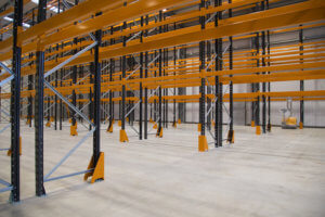 Warehouse Racking image 1